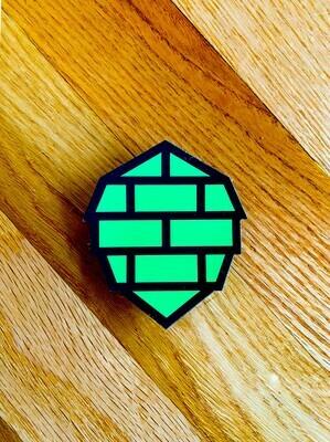Sawstone Hop Magnet
