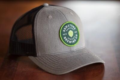 Sawstone Trucker Hat