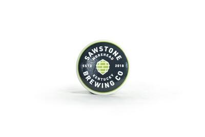 Sawstone Button