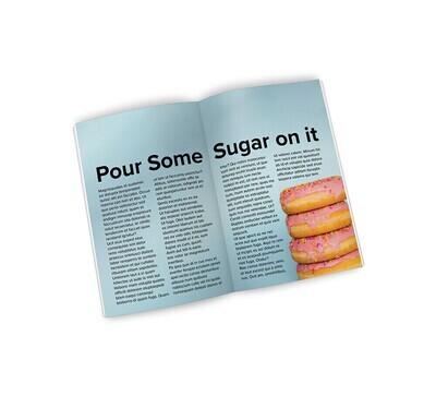 Winner's Magazine 2 Page Advertorial