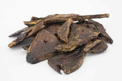 Dehydrated Bison Lung - 5oz