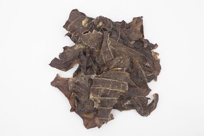 Dehydrated Bison Heart - 3.5oz