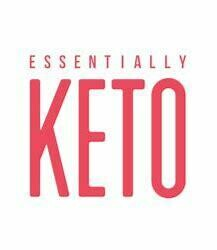Essentially Keto Bars