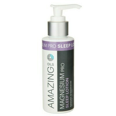 Amazing Oils - Magnesium Pro Sleep Lotion