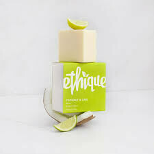 Ethique Solid Body Butter Block