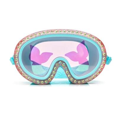 Bling20 - Mermaid Teal Dive Goggles