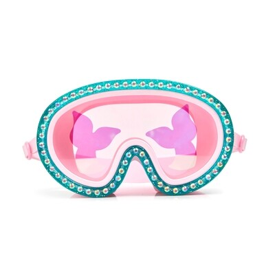 Bling20 - Mermaid Pink Dive Googles