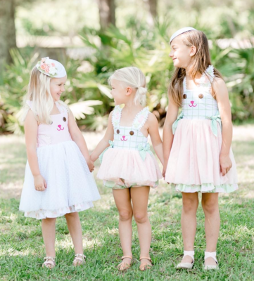 Be Girl Bunny Dress