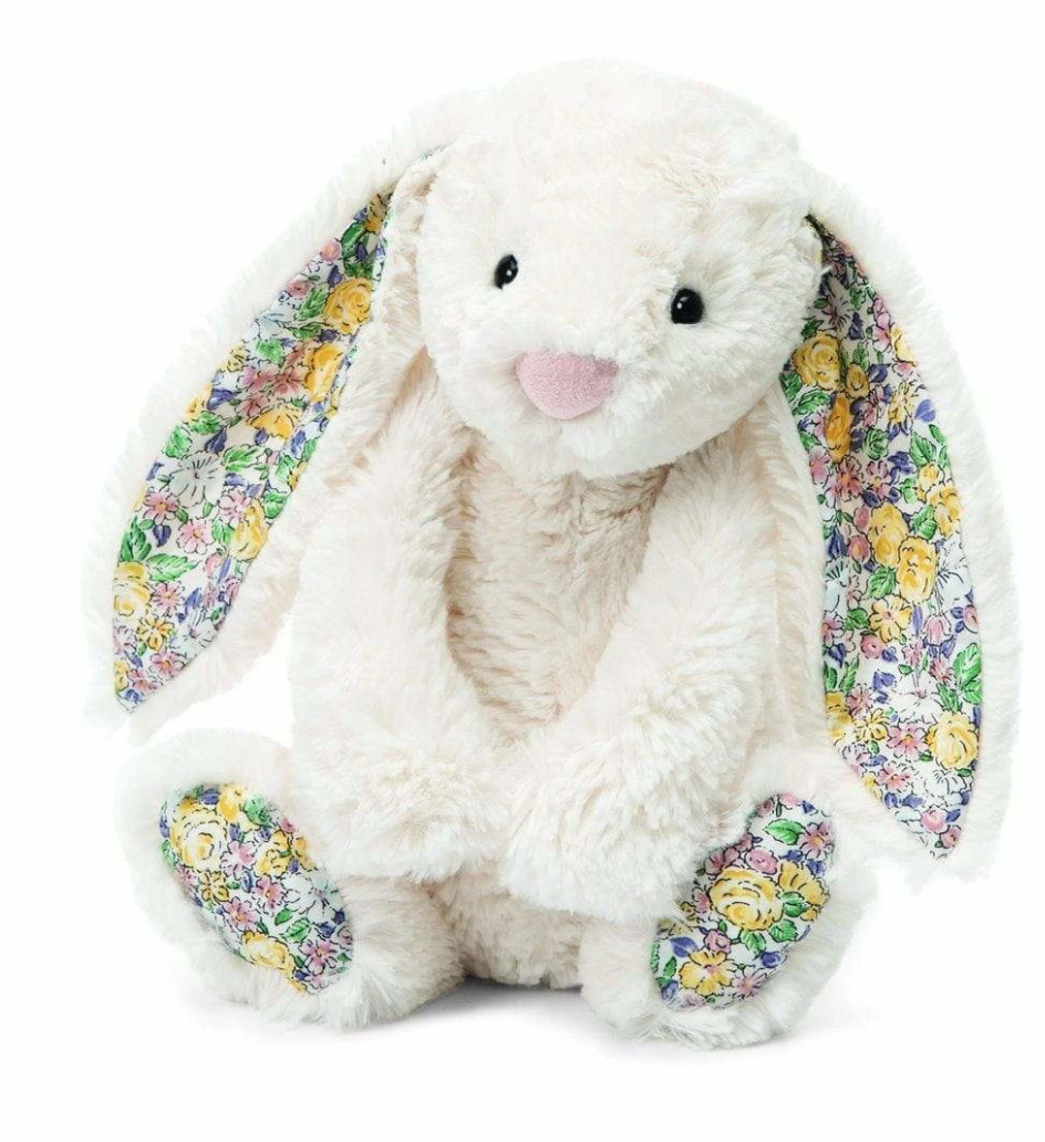 Jellycat Medium Blossom Calli Bunny