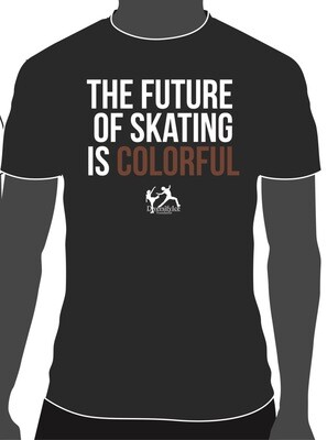 The Future Of Skating Is Colorful