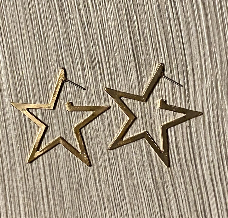 Star Earring