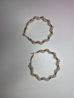 Swirl Pearls