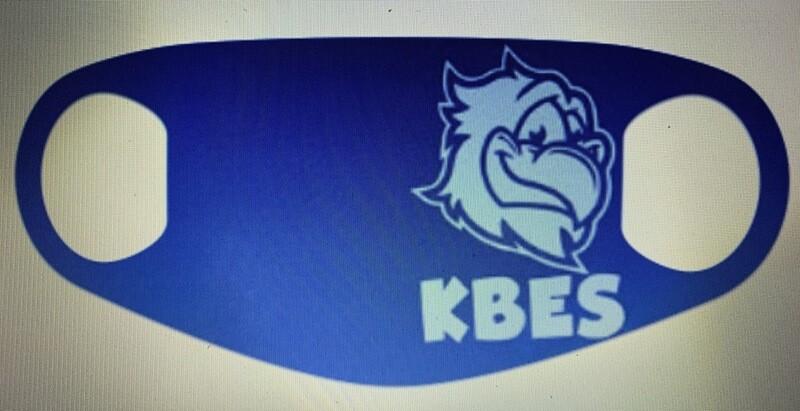 KBES Face Mask