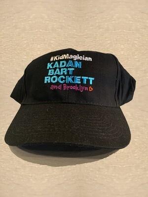 Kadan Bart Rockett & Brooklyn - Official Hat