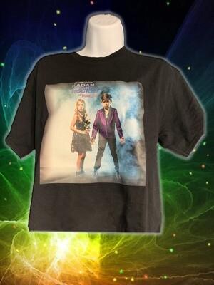 Kadan Bart Rockett & Brooklyn - Official Tour T-Shirt