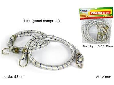 CUORI 2pz C-CAMPANE 005500467