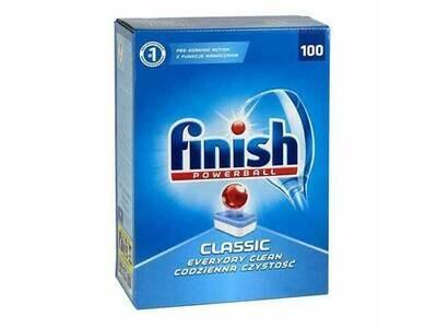FINISH POWERBALL CLASSIC x100 CLASSICO