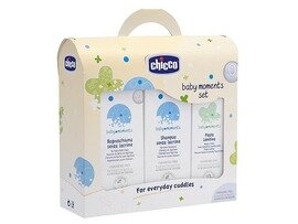 BABY MOMENTS SET BAGNO 003207