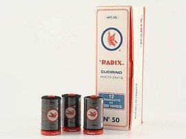 RADIX 1000 YDS. SC.12 SPOLE 001