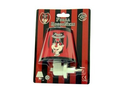 ROSSO NERI LUCE NOTTE 034004 $