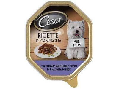 CESAR RICETTE DI CAMPAGNA 150gr 11852