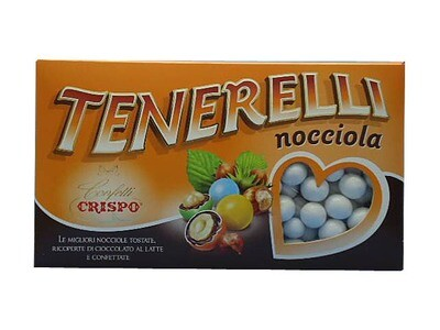 TENERELLI BIANCHI 1kg 010138012