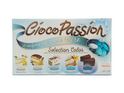 CIOCO PASSION SELECTION COLOR CELESTI 1kg