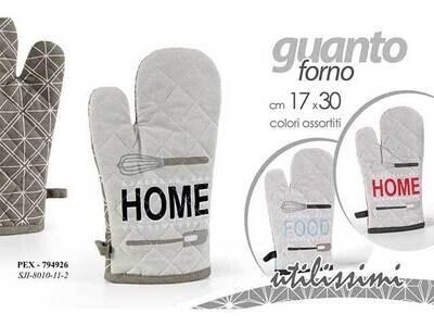 GUANTO FORNO 17x30cm 794926