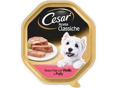 CESAR RICETTE CLASSICHE 150gr 11843