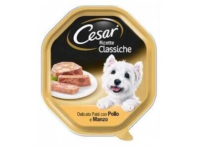 CESAR RICETTE CLASSICHE 150gr 13502