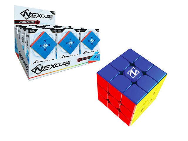 NEXCUBE 3x3 919901.012