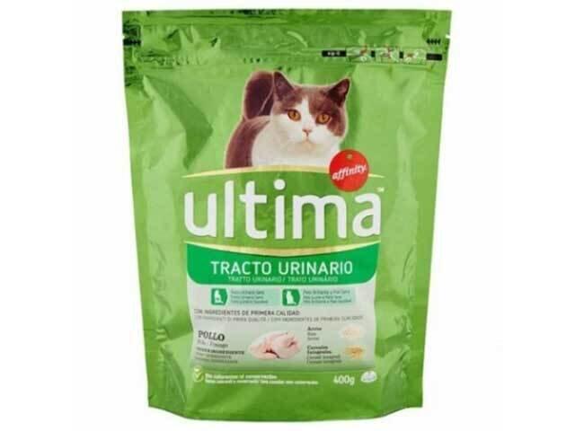 ULTIMA CAT URINARY 400gr 24723