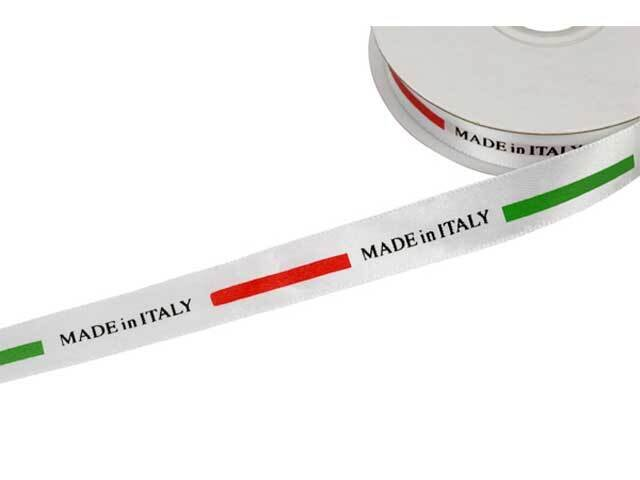 NASTRO MADE IN ITALY 15mmx25mt NI43