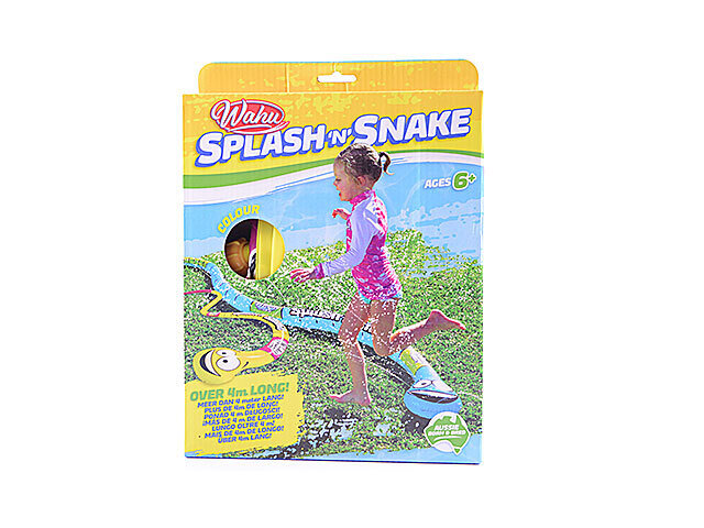 WAHU SPLASH N SNAKE 919352.006