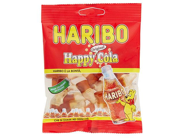 HARIBO HAPPY COLA 100gr 36101