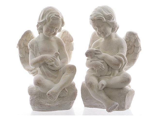 ANGELO CREMA 37x34x58cm 535002
