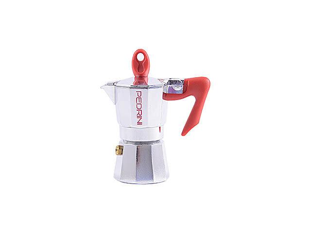 CAFFETTIERA 1-2 TAZZA BRILLANT.  9080-0
