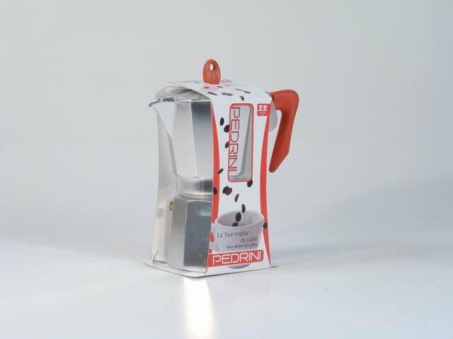 CAFFETTIERA BRILLANTE 6tz 9084-0