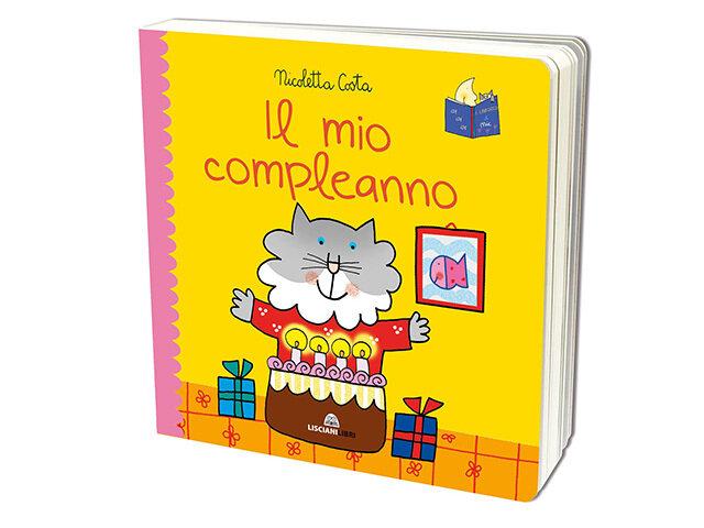 LIBRO NICOLETTA COSTA IL MIO COMPL.1242