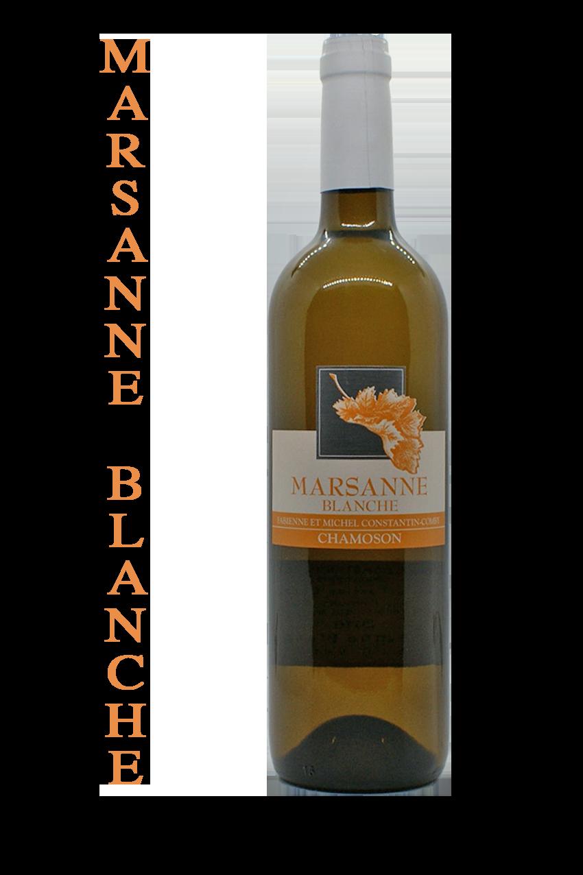 MARSANNE BLANCHE / ERMITAGE, CHF 20.00