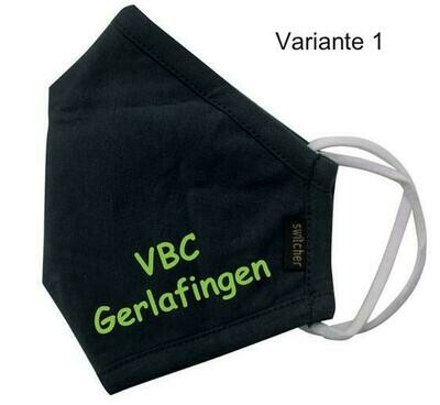 Schutzmaske (nicht VBC Mitglied)