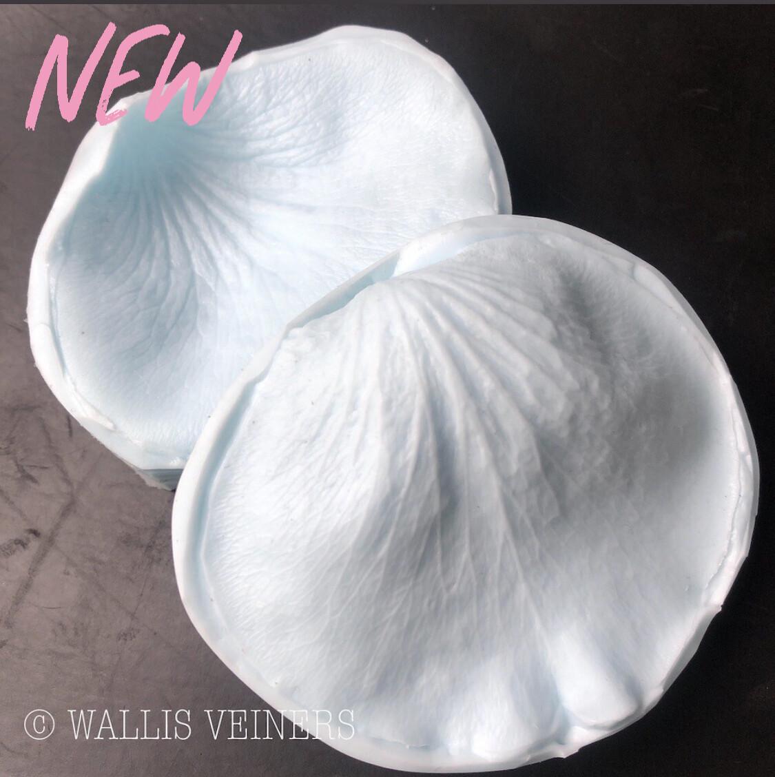Rose Petal VEINER, Large