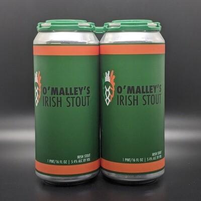 Indie OMalley Irish Stout