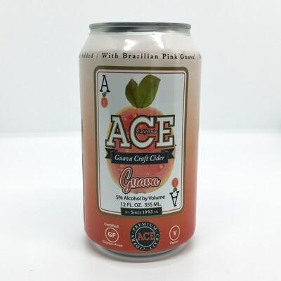 Ace Pink Guava Cider