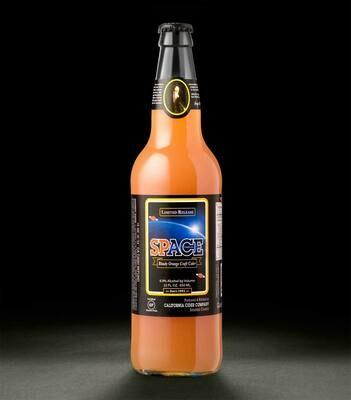 Ace Space Bloody Orange Cider