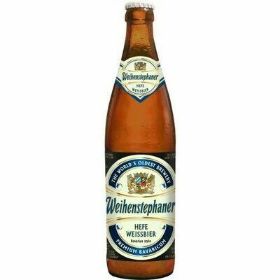Weihenstephaner Weissbier