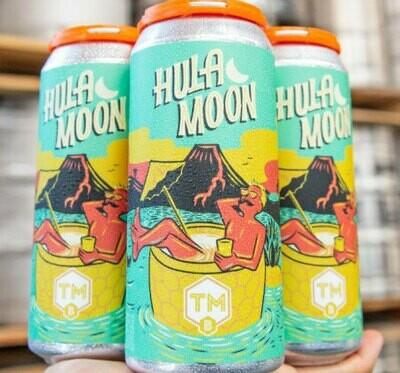 Trademark Brewing Hula Moon