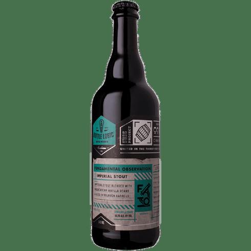 Bottle Logic Fundamental Observation