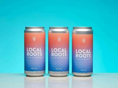 Local Roots Kombucha Pale Ale