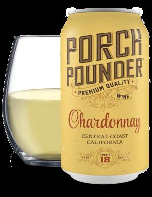 Porch Pounder Chardonnay